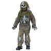 Skeleton Zombie Medium